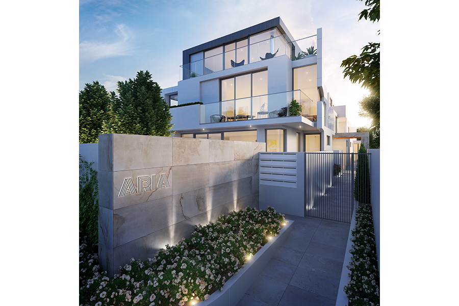 Riversdale Road, Hawthorn