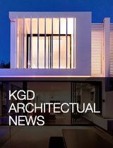 KGD Architectural News Blog Feature Article