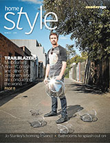 The Sunday Age Home Style Magazine
