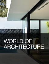 World of Architecture Blog Feature Article